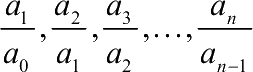环比发展速度:什么意思、计算公式