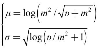 MATLAB如何使用lognpdf函数计算对数正态分布的概率密度