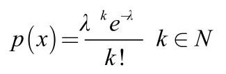 MATLAB如何使用poisspdf函数计算泊松分布的概率